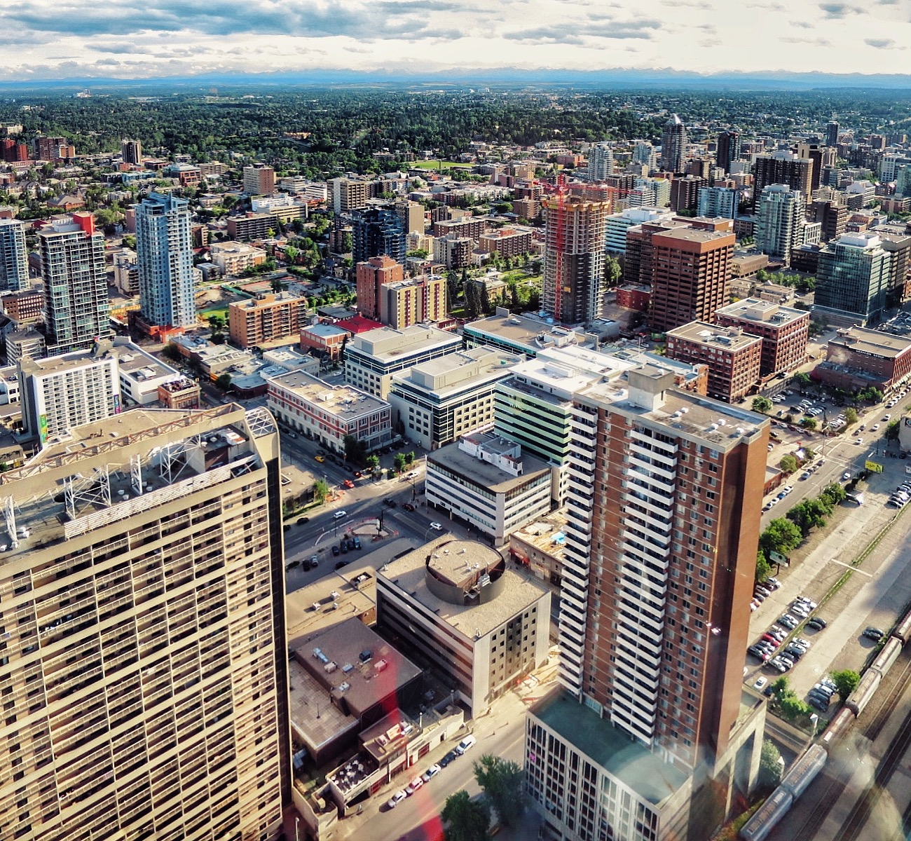 Urban View: Rob Moses Photography